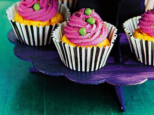 Fake Cupcakes Rezept