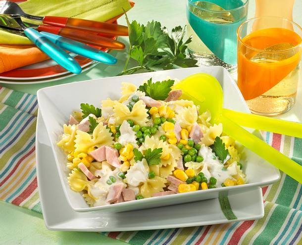 Farfalle Salat Rezept
