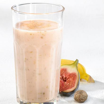 Feigen-Bananen-Mix Rezept
