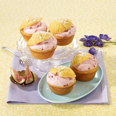 Feigen-Muffins Rezept