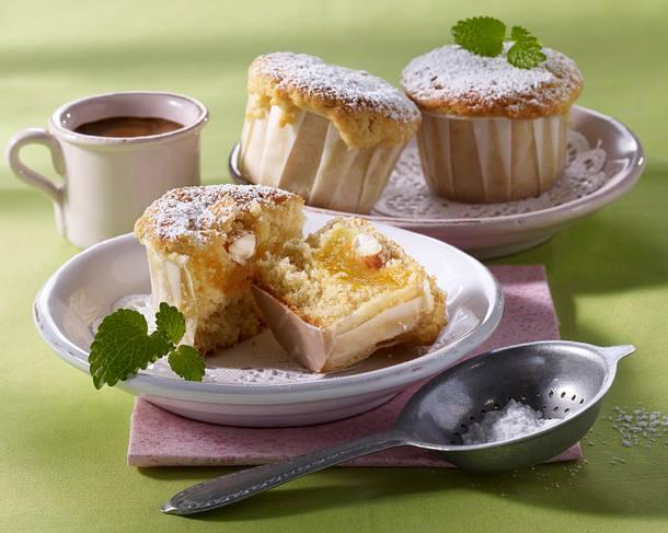 Feine Aprikosen-Muffins Rezept