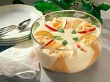 Feines Apfel-Calvados-Tiramisu Rezept
