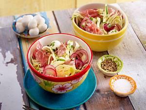 Fenchel-Salat Rezept