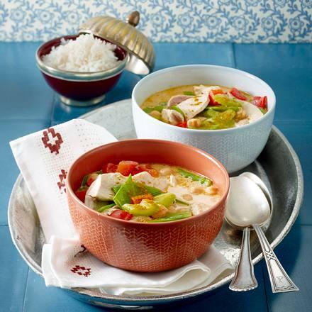 Fernöstlicher Suppentopf Rezept