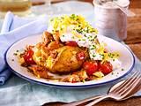 Feuerhähnchen-Ofenkartoffel zum Feierabend Rezepte