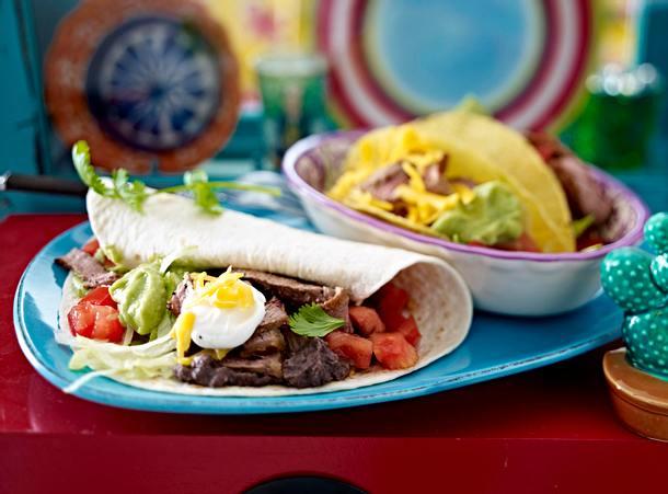 Fiesta Mexicana Rezept