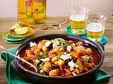 Fiesta Mexicana: Mexikanischer Hähnchentopf Rezept