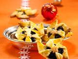 Finnische Weihnachtsrädchen Rezept