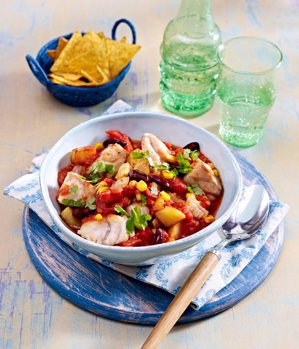 Fisch-Chili Rezept