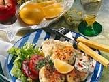 Fisch-Frikadellen mit Remoulade Rezept