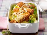 Fischstäbchen-Kartoffel-Gratin Rezept