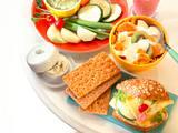 Fitmacher-Frühstück: Käse-Brötchen Rezept