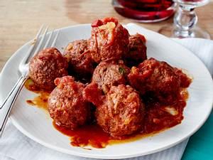 Fleischbällchen in Dattel-Tomatensoße Rezept