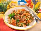 Fleischklößchen-Ragout Rezept