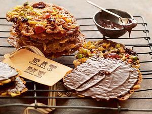 Florentiner Cookies Rezept