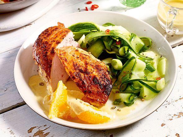 Blitzrezepte - lecker kochen in maximal 30 Minuten