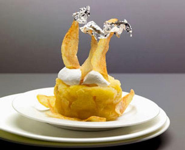 Folienkartoffeln (Alexander Herrmann - Küchen IQ 1) Rezept