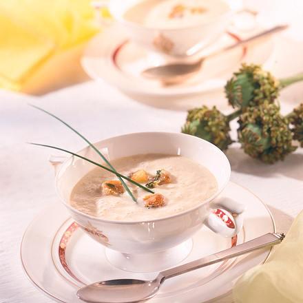 Fränkische Mostsuppe Rezept | LECKER