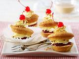 Frankfurter Buttercreme-Muffins Rezept