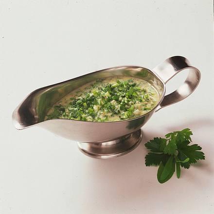 Frankfurter Grüne Soße Rezept