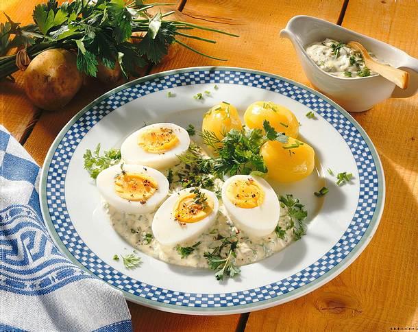 frankfurter gr ne so e mit eiern rezept chefkoch rezepte auf kochen backen und. Black Bedroom Furniture Sets. Home Design Ideas