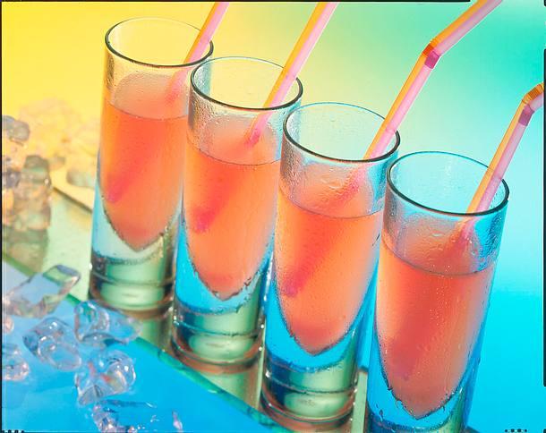 Fresh Pink Rezept