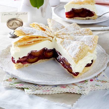 Friesen Tarte Rezept