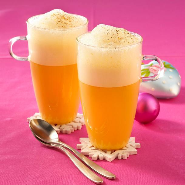 Friesischer Eiergrog Rezept