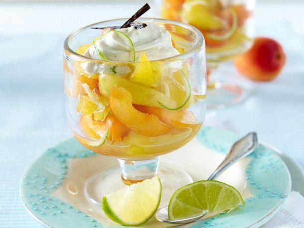 leckere ananas mandel kuchen im glas rezepte suchen. Black Bedroom Furniture Sets. Home Design Ideas