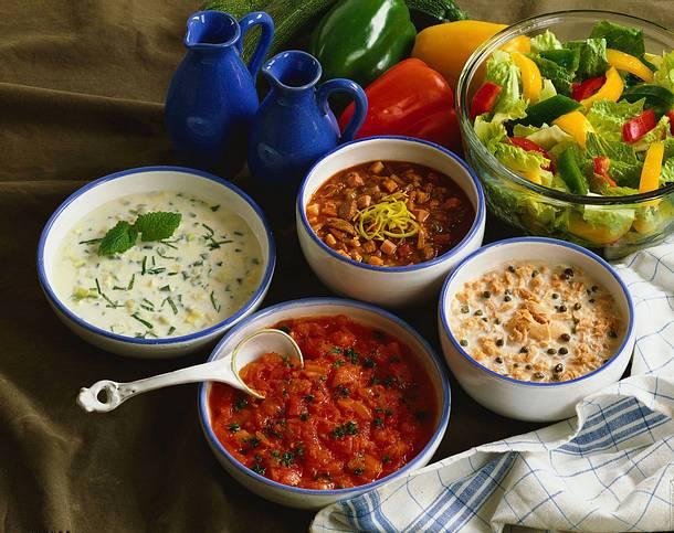 Frische Tomatensoße Rezept