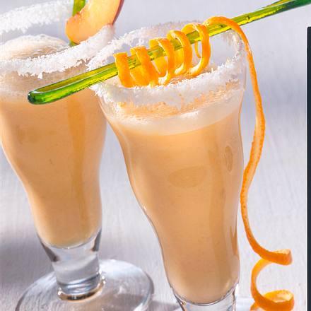 Frischer Frühlingswind-Cocktail Rezept