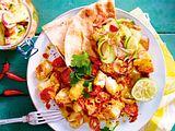 Fischers Fischcurry für Frischfischfans Rezept