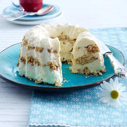 frozen cheesecake k sekuchenparfait mit butterkeksen und zitrone rezept chefkoch rezepte auf. Black Bedroom Furniture Sets. Home Design Ideas