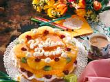 "Fruchtige ""Dankeschön""-Torte Rezept"
