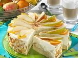 Fruchtige Käsesahne-Torte Rezept