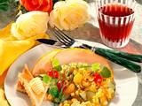Fruchtiger Salat Rezept