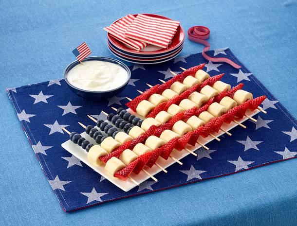 fruchtspie e stars stripes rezept chefkoch rezepte auf kochen backen und. Black Bedroom Furniture Sets. Home Design Ideas