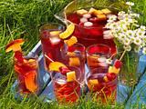 Früchte-Eistee Rezept