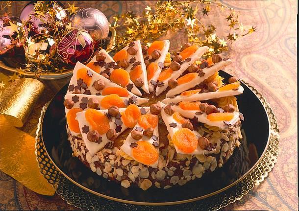 Früchte-Torte Rezept