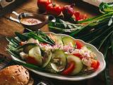 Frühlingssalat, knackig und vitaminreich Rezept