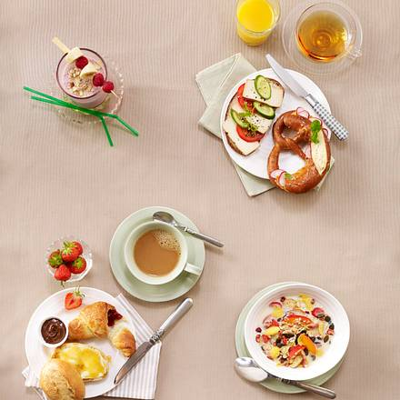 Frühstück: Power-Shake Rezept