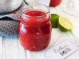 Fruitpower-Konfitüre rezept