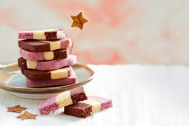 Fürst-Pückler-Kekse Rezept