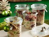Gänserillette mit Cranberries Rezept