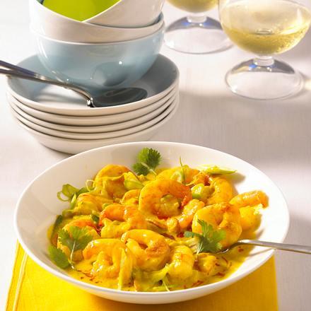 garnelen curry rezept chefkoch rezepte auf kochen backen und schnelle gerichte. Black Bedroom Furniture Sets. Home Design Ideas