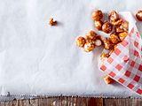 Gebrannte Nüsse Rezept