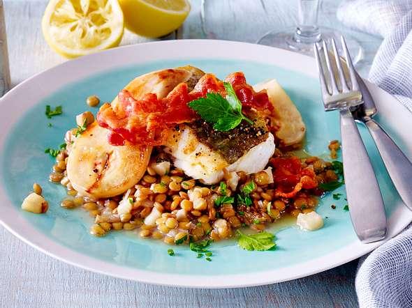 Schnelle gesunde Gerichte für jeden Tag| LECKER