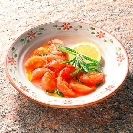 Gedünstete Tomaten Rezept