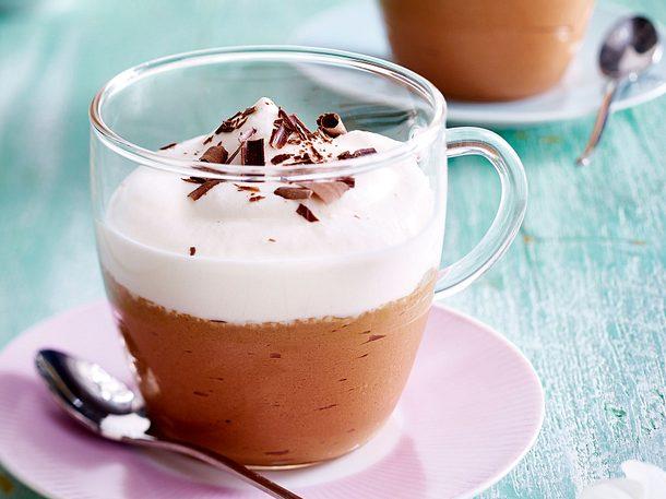 Geeister Cappuccino Rezept