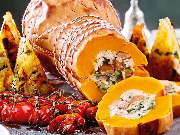 Weihnachten vegetarisch - die schönsten Rezepte | LECKER
